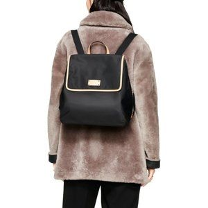 Kate Spade Kennedy Park Backpack Neko Black